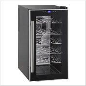 Voir les armoires de mises en température chez Darty