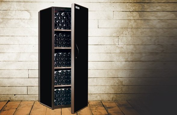 comment choisir une cave vin guide 2016 electroguide. Black Bedroom Furniture Sets. Home Design Ideas