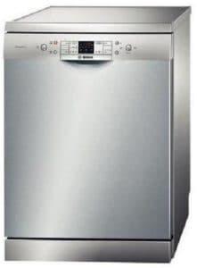Lave-vaisselle BOSCH sms53l18eu