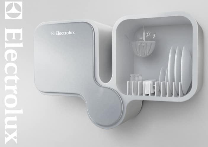 lave vaisselle design cologique electroguide. Black Bedroom Furniture Sets. Home Design Ideas