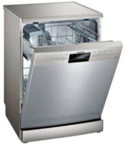 Lave-vaisselle Siemens pg ex sn236102ge