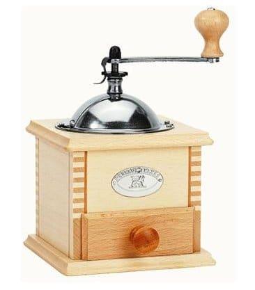Le moulin caf un meilleur gout que les capsules electroguide - Meilleur moulin a cafe ...