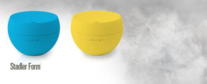 le diffuseur d 39 odeur automatique stadler form electroguide. Black Bedroom Furniture Sets. Home Design Ideas