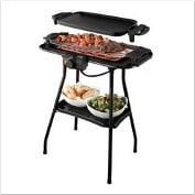 Voir les meilleurs modèles de barbecue électrique sur pied