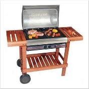 Voir les meilleurs modèles de barbecue Gaz sur pied