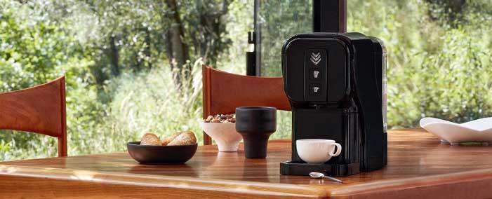 cafeti re ekoh malongo co responsable et made in france electroguide. Black Bedroom Furniture Sets. Home Design Ideas
