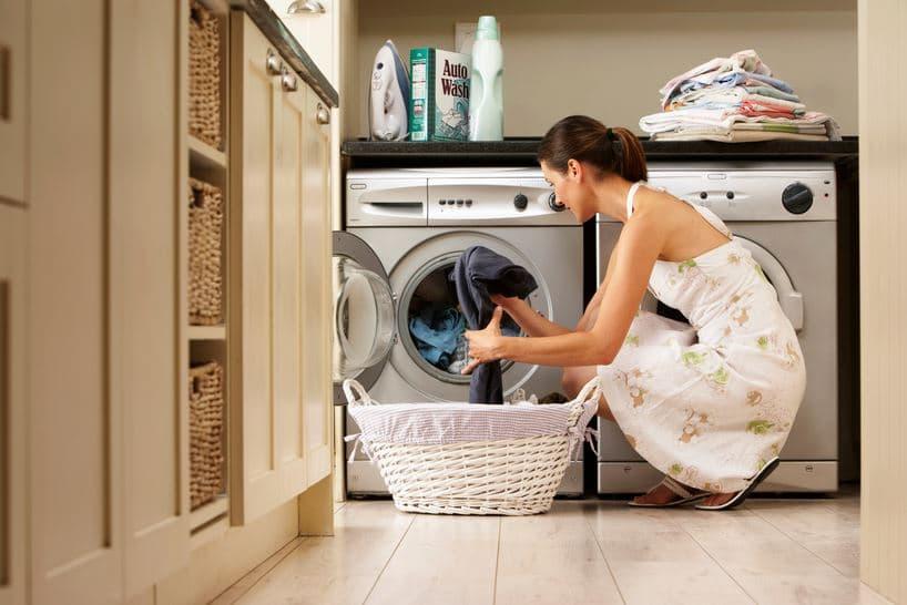 Comment installer un lave linge electroguide - Comment brancher une machine a laver ...
