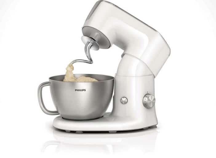 Kitchen machine de philips electroguide - Robot de cuisine philips ...