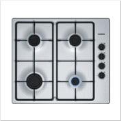 Voir tous les modèles de plaque de cuisson Gaz