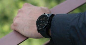 Cookoo Watch : une montre connectée