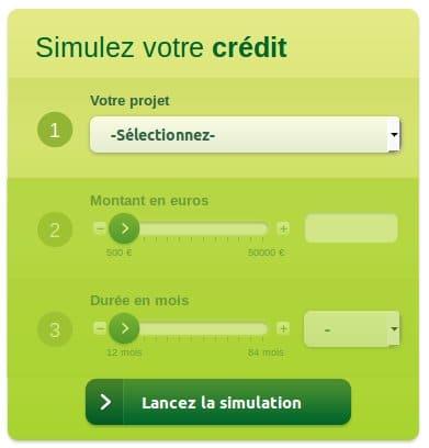 Casino banque pr t personnel ou cr dit renouvelable - Carrefour banque simulation ...