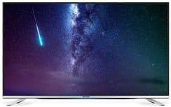 Téléviseur LED 140cm SHARP