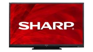 televison-sharp