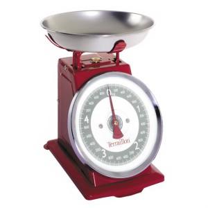 Avis balances de cuisine terraillon electroguide - Balance de cuisine a aiguille ...