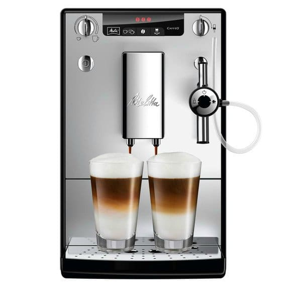 que vaut la marque melitta de cafeti re electroguide. Black Bedroom Furniture Sets. Home Design Ideas