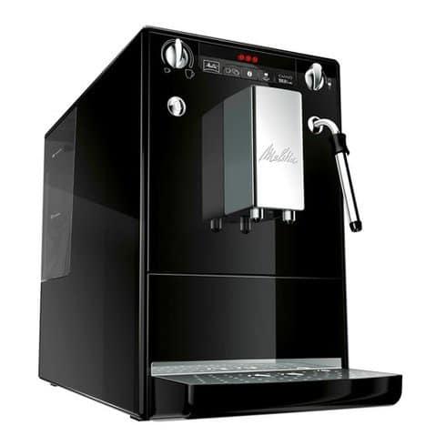 avis sur les cafeti res melitta caffeo solo electroguide. Black Bedroom Furniture Sets. Home Design Ideas