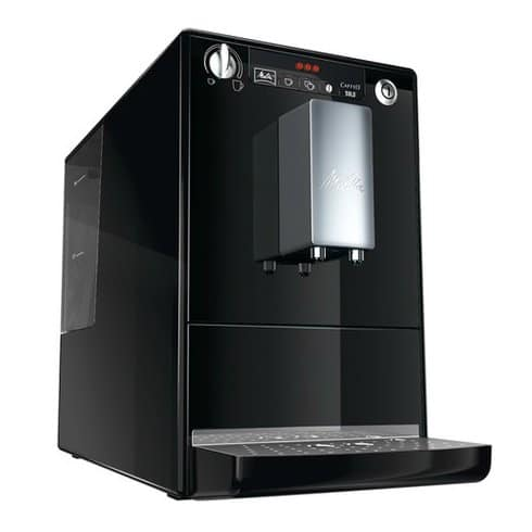 avis sur les cafeti res melitta caffeo solo electroguide. Black Bedroom Furniture Sets. Home Design Ideas