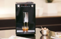 avis sur la cafeti re melitta barista electroguide. Black Bedroom Furniture Sets. Home Design Ideas