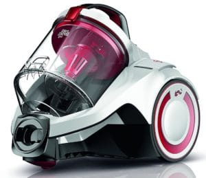 Aspirateur sans sac Dirt Devil dd2225
