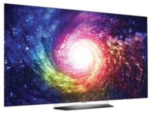 Télévision LG 55b6v