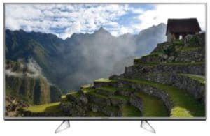 Television Panasonic TX 55ex610e