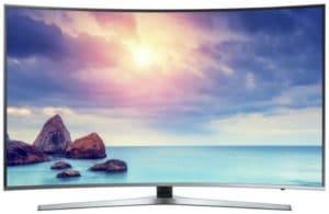 Television Samsung ue55ku6670