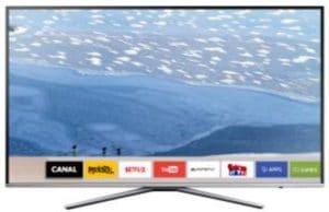 Télévision Samsung ue65ku6400