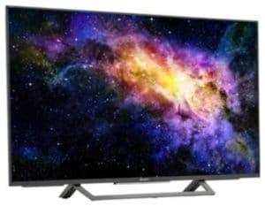 Télévision Sony kdl49wd750