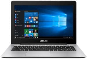 "Solde PC portable 14"" Asus R457UA"