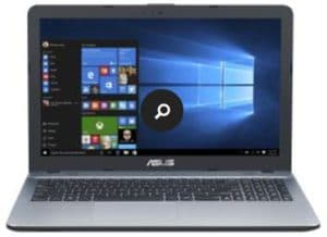 "PC portable 15,6"" Asus r541uj"