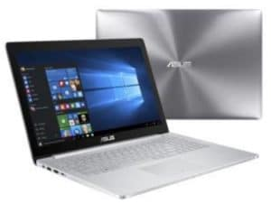 PC Portable ASUS Série UX et Zenbook