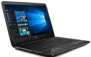 "PC Portable 14"" HP 14am023nf"