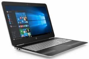 "PC portable 15,6"" HP 15bc021nf"