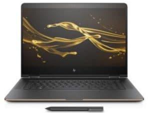 PC portable HP Spectre 360