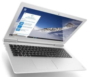PC Portable Lenovo ideapad 700