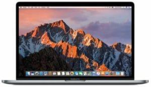 PC Portable MacBook Pro 15 pouces