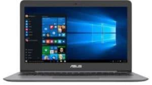 "PC portable 13,3"" Asus Zenbook ux310ua"