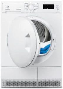 Solde sèche-linge Electrolux edp2074pzw à condensation