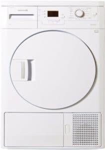 Solde sèche-linge Essentiel B esl-hd8d3 pompe à chaleur