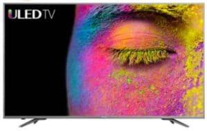 Télévision Hisense h55n6800