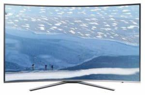 TV LED Samsung ue43ku6500uxzf