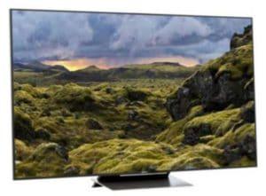 TV LED Sony kd55xd9305