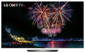 TV LG oled uhd 4k 55b6v