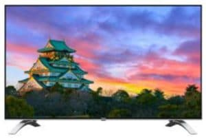 Solde télévision TOSHIBA 55u6663