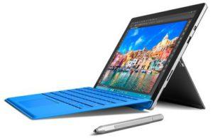 Ultrabook Microsoft Surface PRO 4
