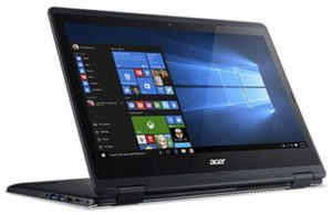 Ultrabook ACER ASPIRE
