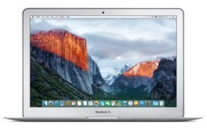 Ultrabook Apple Macbook AIR