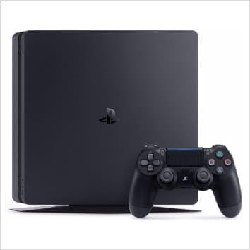 Meilleur console de jeux vidéo