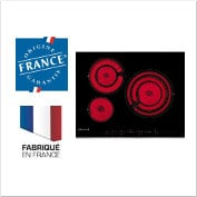 Les Plaques De Cuisson Made In France Electroguide
