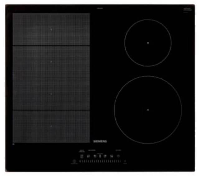 Les 7 meilleures plaques induction 2017 electroguide - Plaque cuisson siemens induction ...